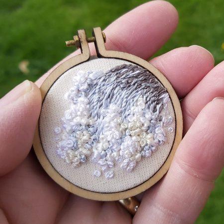 Miniature Original Artworks