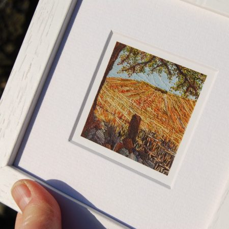 ACEO Miniature Prints