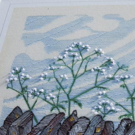 Hand Embellished Giclee Prints